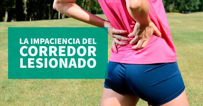lesiones correr corredor