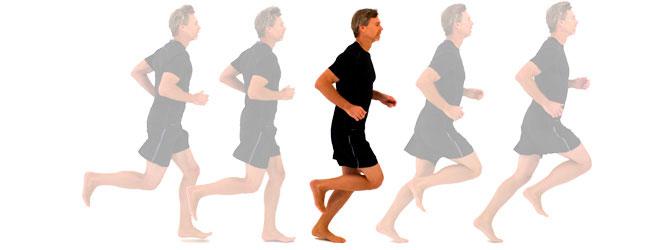 secuencia tecnica correr
